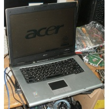 "Ноутбук Acer TravelMate 2410 (Intel Celeron M370 1.5Ghz /256Mb DDR2 /40Gb /15.4"" TFT 1280x800) - Курск"