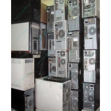 Простые Б/У компьютеры Celeron 1.7GHz s478 /память 512Mb /жёсткий диск 40Gb /ATX оптом (Курск)