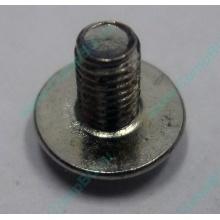 Компьютерный винт PW-M3x6mm для CD/DVD приводов для лазерных дисков (Курск)