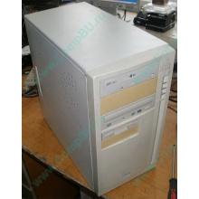 Компьютер Intel Celeron 2.0GHz /256Mb /40Gb /ATX 250W (Курск)