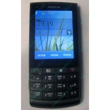 Телефон Nokia X3-02 (на запчасти) - Курск