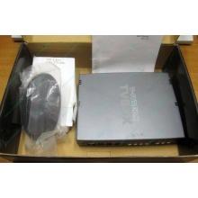НЕКОМПЛЕКТНЫЙ внешний TV tuner KWorld V-Stream Xpert TV LCD TV BOX VS-TV1531R (без пульта ДУ и проводов) - Курск