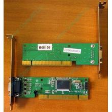 Плата видеозахвата для видеонаблюдения (чип Conexant Fusion 878A в Курске, 25878-132) 4 канала (Курск)