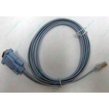 Консольный кабель Cisco CAB-CONSOLE-RJ45 (72-3383-01) цена (Курск)