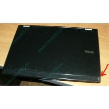 "Ноутбук Dell Latitude E6400 (Intel Core 2 Duo P8400 (2x2.26Ghz) /2048Mb /80Gb /14.1"" TFT (1280x800) - Курск"