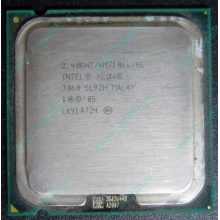 CPU Intel Xeon 3060 SL9ZH s.775 (Курск)