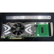 Видеокарта nVidia Quadro FX4500 (Курск)