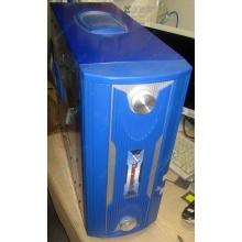 Синий корпус Thermaltake V7410DE Xaser V WinGo Blue V7000 Full Tower (Курск)