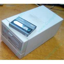 Стример HP SuperStore DAT40 SCSI C5687A в Курске, внешний ленточный накопитель HP SuperStore DAT40 SCSI C5687A фото (Курск)
