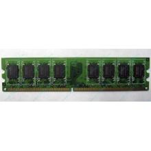 Модуль оперативной памяти 4Gb DDR2 Patriot PSD24G8002 pc-6400 (800MHz)  (Курск)