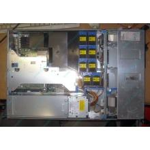 2U сервер 2 x XEON 3.0 GHz /4Gb DDR2 ECC /2U Intel SR2400 2x700W (Курск)