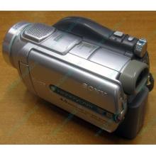 Sony DCR-DVD505E в Курске, видеокамера Sony DCR-DVD505E (Курск)