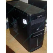 Компьютер Intel Core 2 Duo E7600 (2x3.06GHz) s.775 /2Gb /250Gb /ATX 450W /Windows XP PRO (Курск)