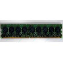 Серверная память 1024Mb DDR2 ECC HP 384376-051 pc2-4200 (533MHz) CL4 HYNIX 2Rx8 PC2-4200E-444-11-A1 (Курск)