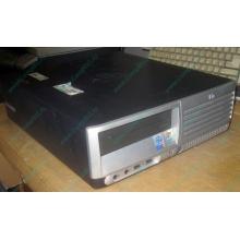 HP DC7600 SFF (Intel Pentium-4 521 2.8GHz HT s.775 /1024Mb /160Gb /ATX 240W desktop) - Курск