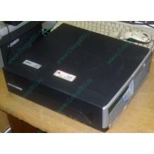 Компьютер HP DC7100 SFF (Intel Pentium-4 520 2.8GHz HT s.775 /1024Mb /80Gb /ATX 240W desktop) - Курск