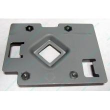 Металлическая подложка под MB HP 460233-001 (460421-001) для кулера CPU от HP ML310G5  (Курск)