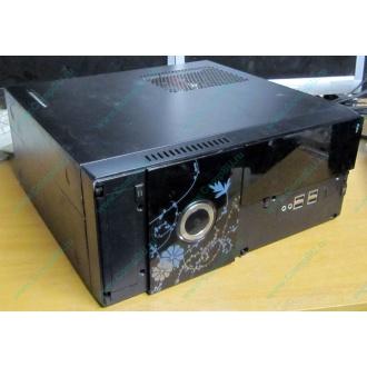 Компактный компьютер Intel Core 2 Quad Q9300 (4x2.5GHz) /4Gb /250Gb /ATX 300W (Курск)