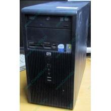 Системный блок Б/У HP Compaq dx7400 MT (Intel Core 2 Quad Q6600 (4x2.4GHz) /4Gb /250Gb /ATX 350W) - Курск