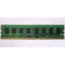 НЕРАБОЧАЯ память 4Gb DDR3 SP (Silicon Power) SP004BLTU133V02 1333MHz pc3-10600 (Курск)