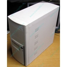Компьютер Intel Core i3 2100 (2x3.1GHz HT) /4Gb /160Gb /ATX 300W (Курск)
