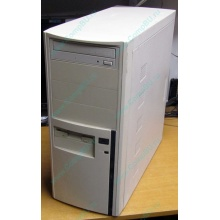 Дешевый Б/У компьютер Intel Core i3 купить в Курске, недорогой БУ компьютер Core i3 цена (Курск).
