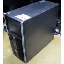 Компьютер HP Compaq 6000 MT (Intel Core 2 Duo E7500 (2x2.93GHz) /4Gb DDR3 /320Gb /ATX 320W /WINDOWS 7 PRO) - Курск