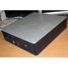 Четырёхядерный Б/У компьютер HP Compaq 5800 (Intel Core 2 Quad Q6600 (4x2.4GHz) /4Gb /250Gb /ATX 240W Desktop) - Курск
