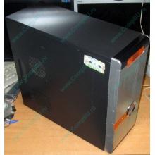 4-хядерный компьютер Intel Core 2 Quad Q6600 (4x2.4GHz) /4Gb /500Gb /ATX 450W (Курск)