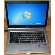 "Б/У ноутбук Core i7: HP EliteBook 8470P B6Q22EA (Intel Core i7-3520M /8Gb /500Gb /Radeon 7570 /15.6"" TFT 1600x900 /Window7 PRO) - Курск"