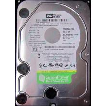 Б/У жёсткий диск 500Gb Western Digital WD5000AVVS (WD AV-GP 500 GB) 5400 rpm SATA (Курск)