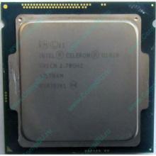 Процессор Intel Celeron G1820 (2x2.7GHz /L3 2048kb) SR1CN s.1150 (Курск)