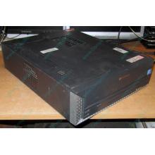 Б/У лежачий компьютер Kraftway Prestige 41240A#9 (Intel C2D E6550 (2x2.33GHz) /2Gb /160Gb /300W SFF desktop /Windows 7 Pro) - Курск