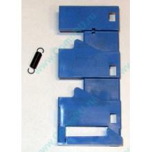 Пластмассовый фиксатор-защёлка Dell F7018 для Optiplex 745/755 Tower (Курск)