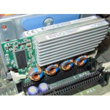 VRM модуль HP 367239-001 (347884-001) 12V с катушками для Proliant G4 (Курск)