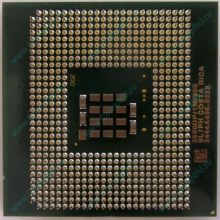 Процессор Intel Xeon 3.6GHz SL7PH socket 604 (Курск)