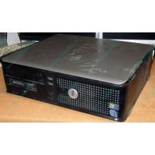 Лежачий БУ компьютер Dell Optiplex 755 SFF (Intel Core 2 Duo E6550 (2x2.33GHz) /2Gb DDR2 /160Gb /ATX 280W Desktop) - Курск