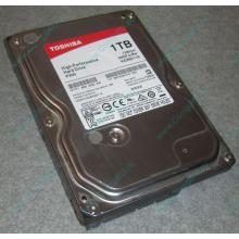 Дефектный жесткий диск 1Tb Toshiba HDWD110 P300 Rev ARA AA32/8J0 HDWD110UZSVA (Курск)