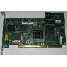 C61794-002 LSI Logic SER523 Rev B2 6 port PCI-X RAID controller (Курск)