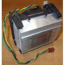 Кулер socket 478 БУ (алюминиевое основание) - Курск