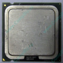 Процессор Intel Celeron D 341 (2.93GHz /256kb /533MHz) SL8HB s.775 (Курск)