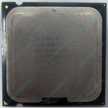 Процессор Intel Celeron D 347 (3.06GHz /512kb /533MHz) SL9XU s.775 (Курск)