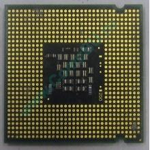 Процессор Intel Celeron 430 (1.8GHz /512kb /800MHz) SL9XN s.775 (Курск)