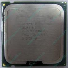 Процессор Intel Celeron D 331 (2.66GHz /256kb /533MHz) SL8H7 s.775 (Курск)