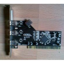 Контроллер FireWire NEC1394P3 (1int в Курске, 3ext) PCI (Курск)