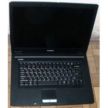 """Ноутбук Toshiba Satellite L30-134 (Intel Celeron 410 1.46Ghz /256Mb DDR2 /60Gb /15.4"""" TFT 1280x800) - Курск"""